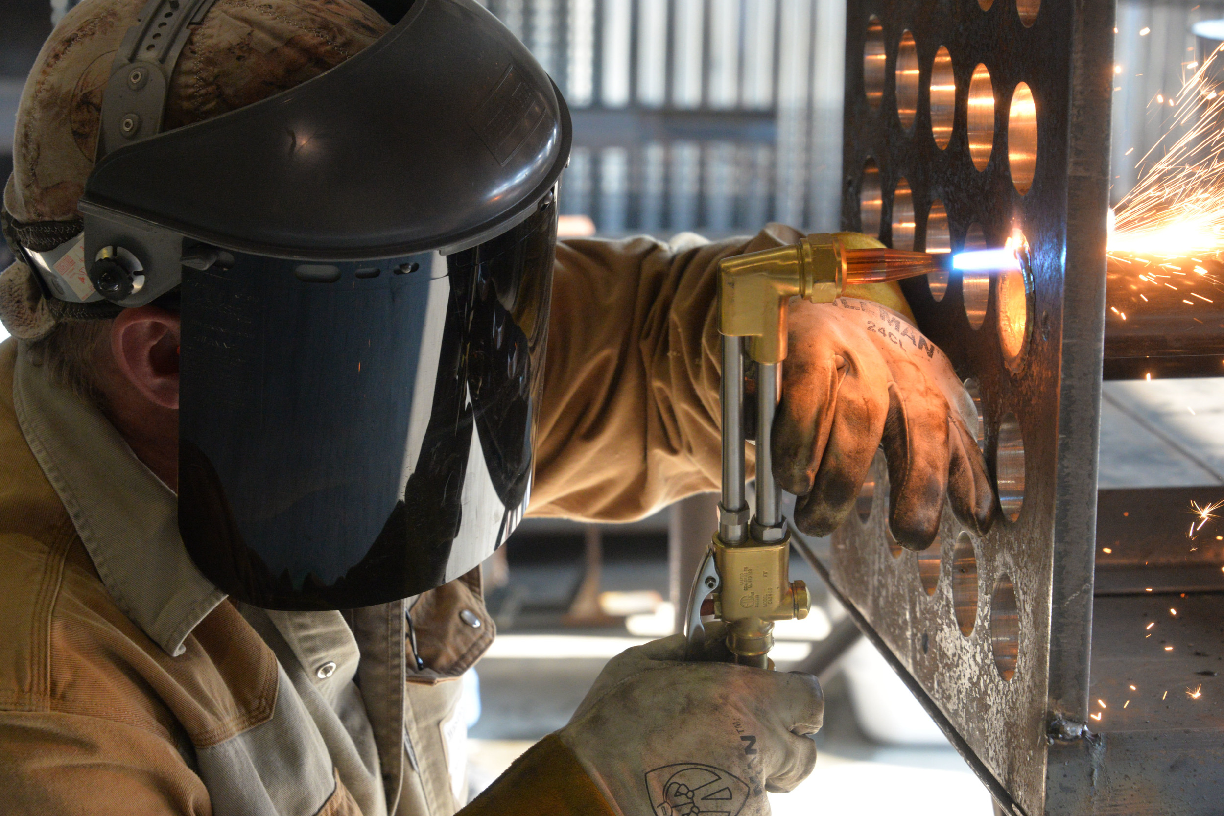 Boilermakers 27th US National Apprenticeship Competition
