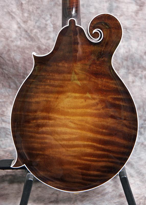 photo by charles johnson, mandolin world headquarters