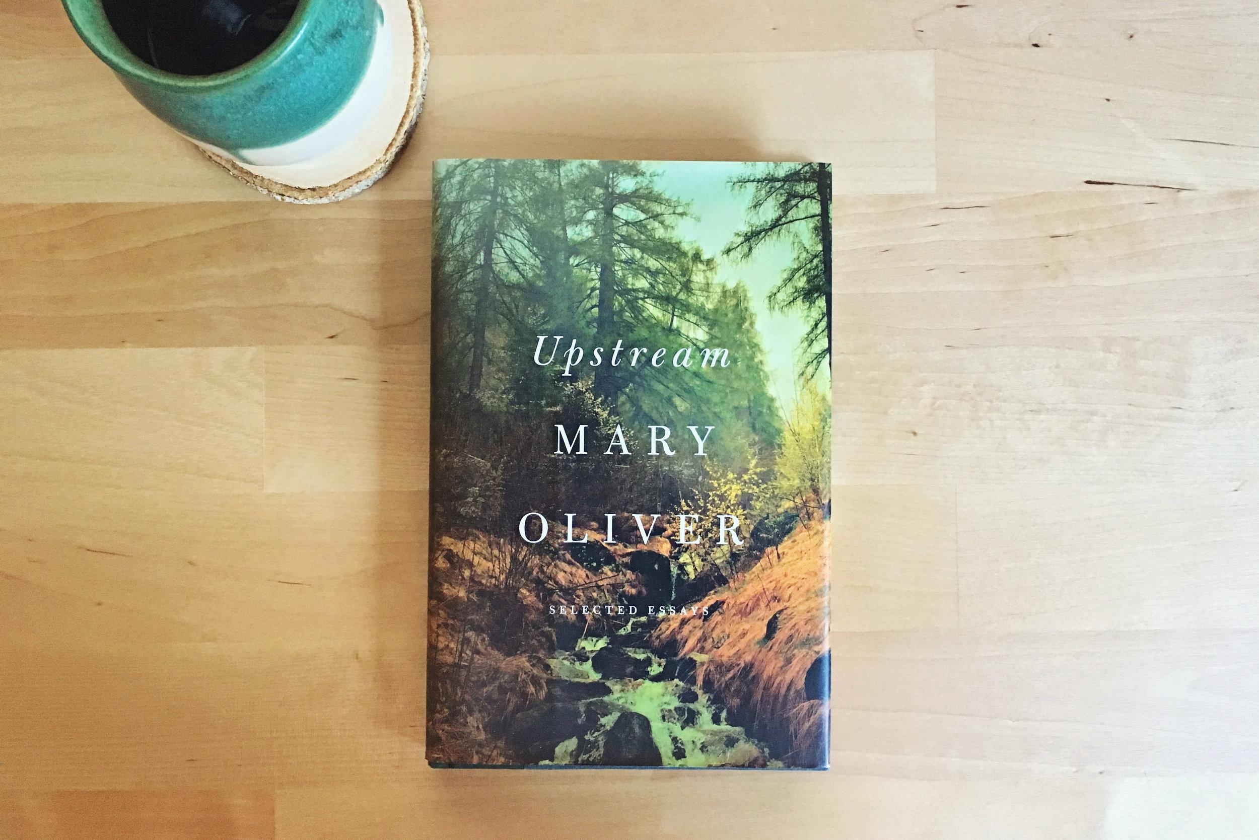 MaryOliver_Upstream_CindyGiovagnoli_bookclub2.JPG.JPG