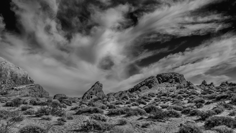 Valley of Fire Nevada, USA, October 2014