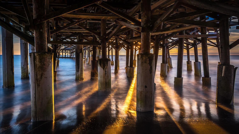 47 - Under Cocoa Beach Pier.jpg
