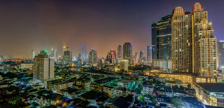 Bangkok, Thailand January 2013