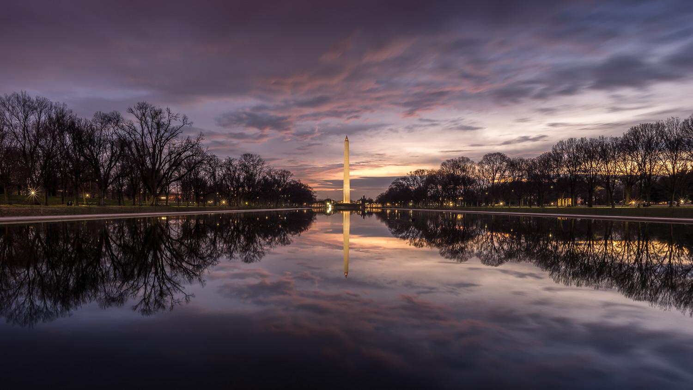 Washington DC, December 2014