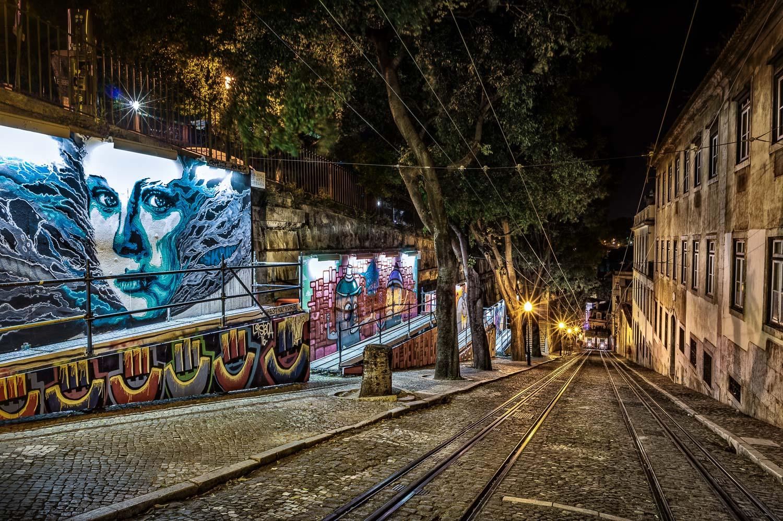Lisbon, Portugal, June 2016