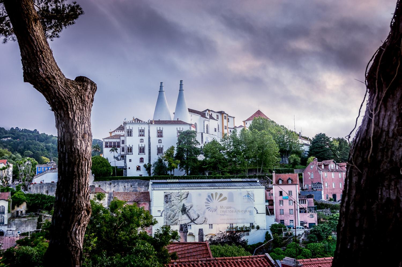 Sintra, Portugal, June 2016