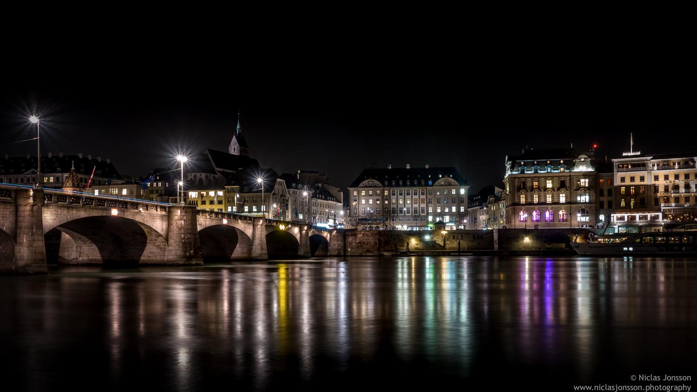 Basel, Switzerland, March 2017