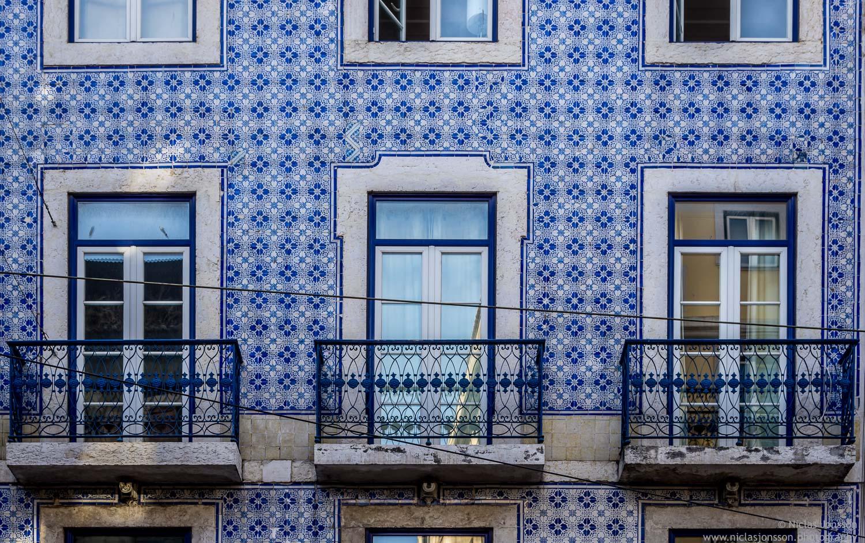 Lisboa, Portugal, June 2016