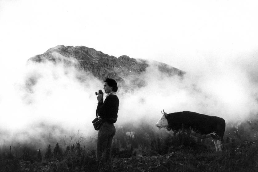 Cartier-Bresson.