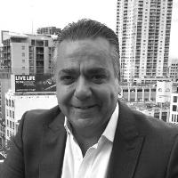 Justin Negrini  - National Sales Manager