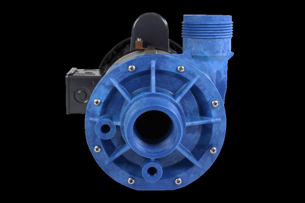 CMHP pump for spas from Aqua-Flo by Gecko