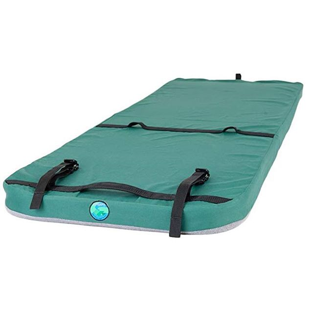 The LaidBack Pad stands alone! Get premier comfort on the go with our memory foam camping mattress. Easily portable and machine washable. Tap the link in our bio to get yours. . . . . #laidbackpad #thelaidbackpad #memoryfoam #campingpad #campinggear #nomadlife #travel #traveltheworld #comfort #goodnightssleep #sleep #restfulsleep #adventureisoutthere #explore #wanderlust #outdooradventures #glamping