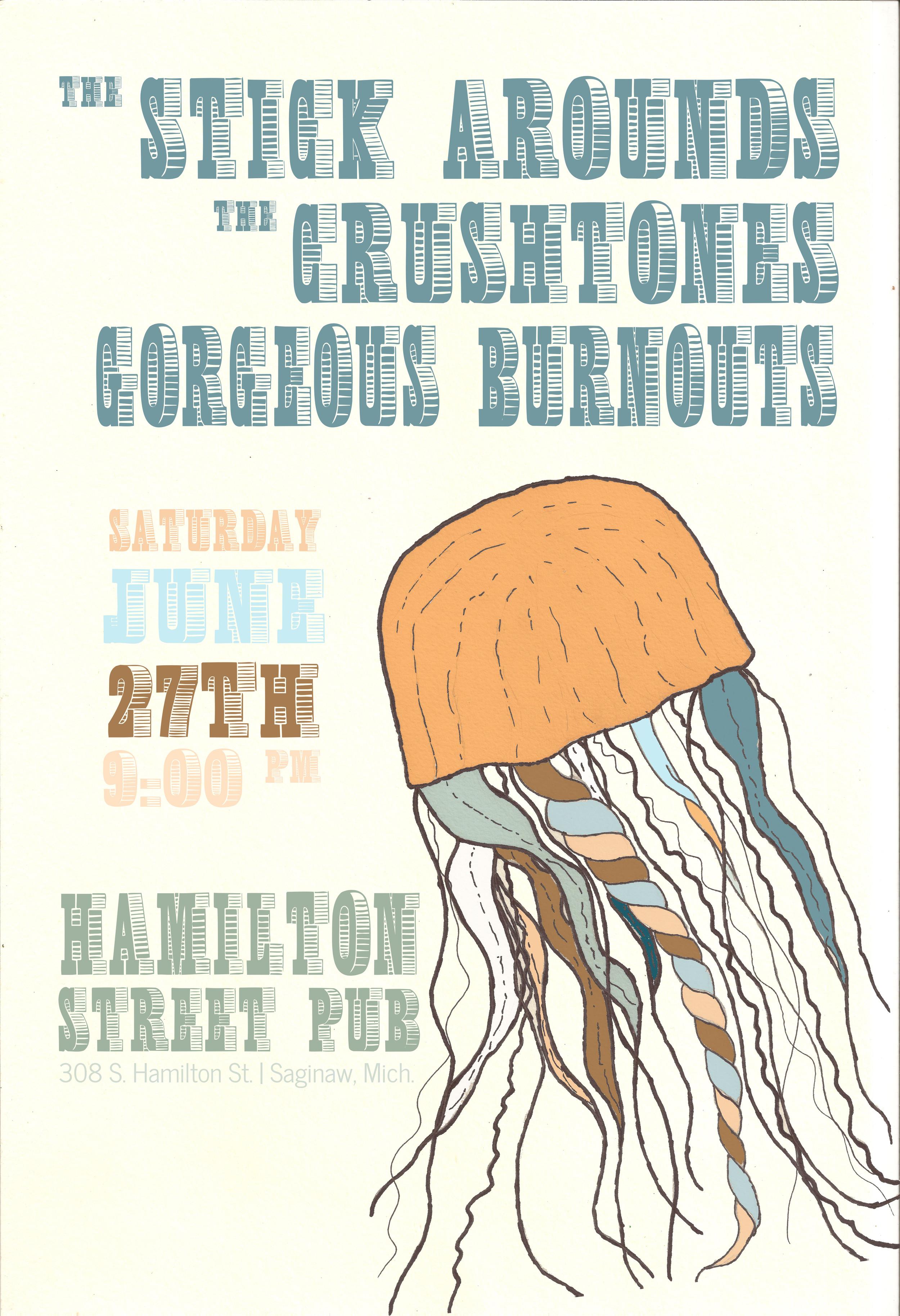 Hamilton Street Pub Poster June 27.jpg
