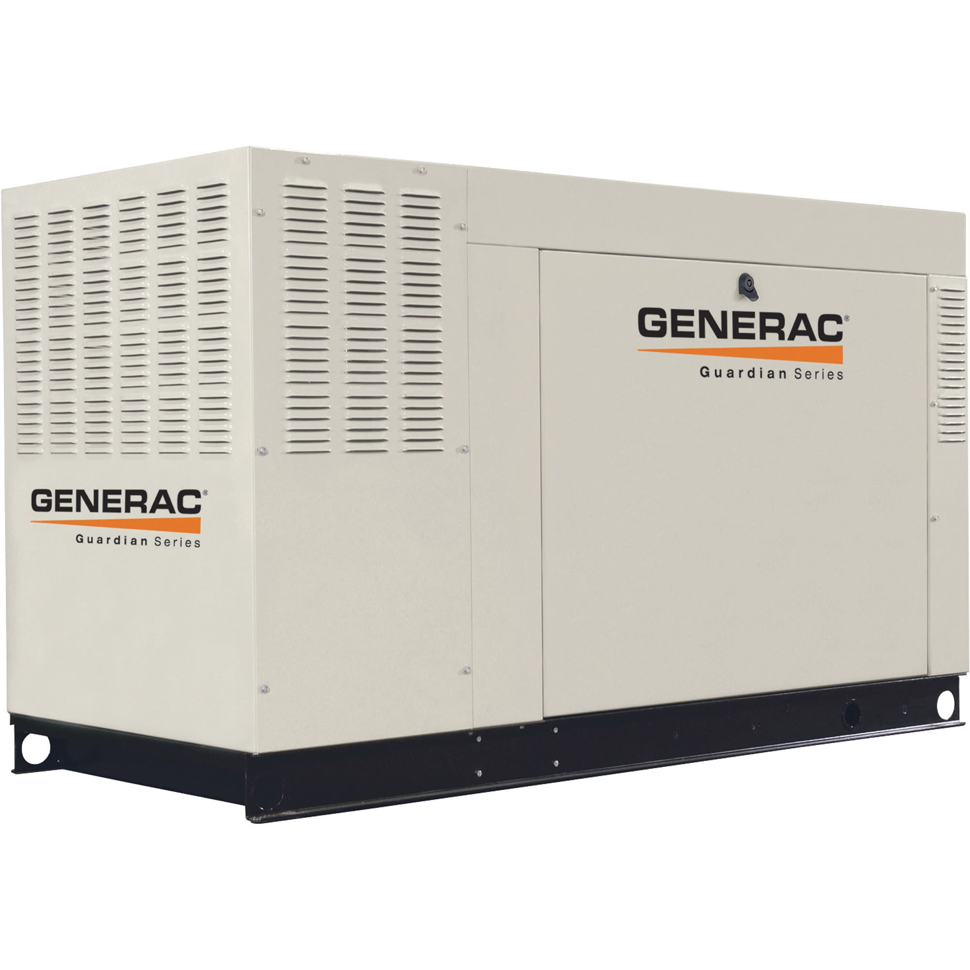 Generac Protector Series automatic standby generators are ideal for larger homes or commercial applications.