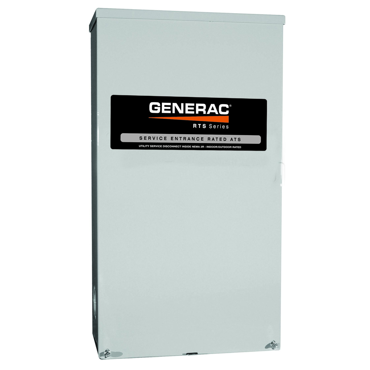 Generac automatic transfer switches facilitate the transfer or power from utility to backup during an outage.