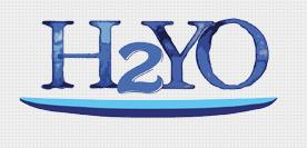 H2Yo Friends of Cape Ann SUP