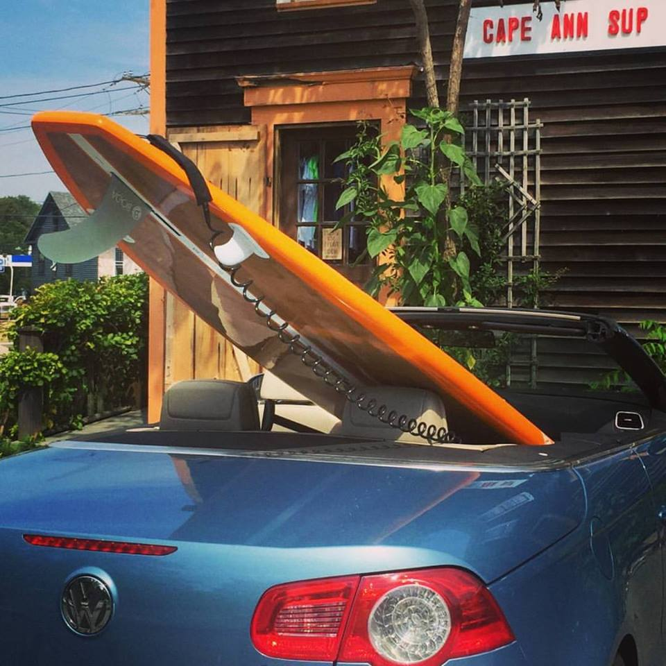 Cape Ann Stand Up Paddleboard Shop