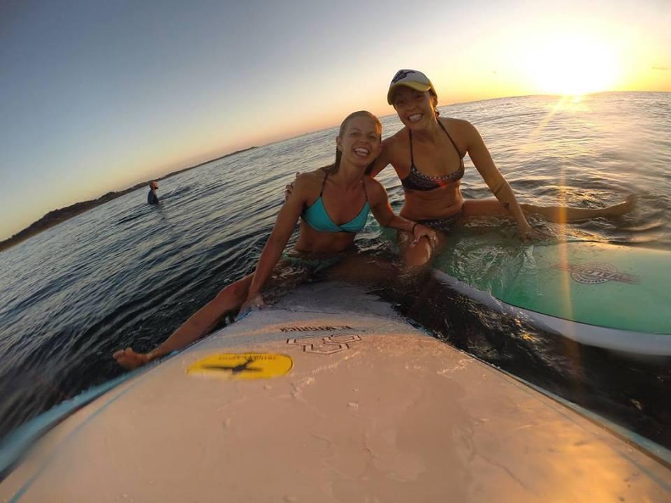Surf Retreat Cape Ann