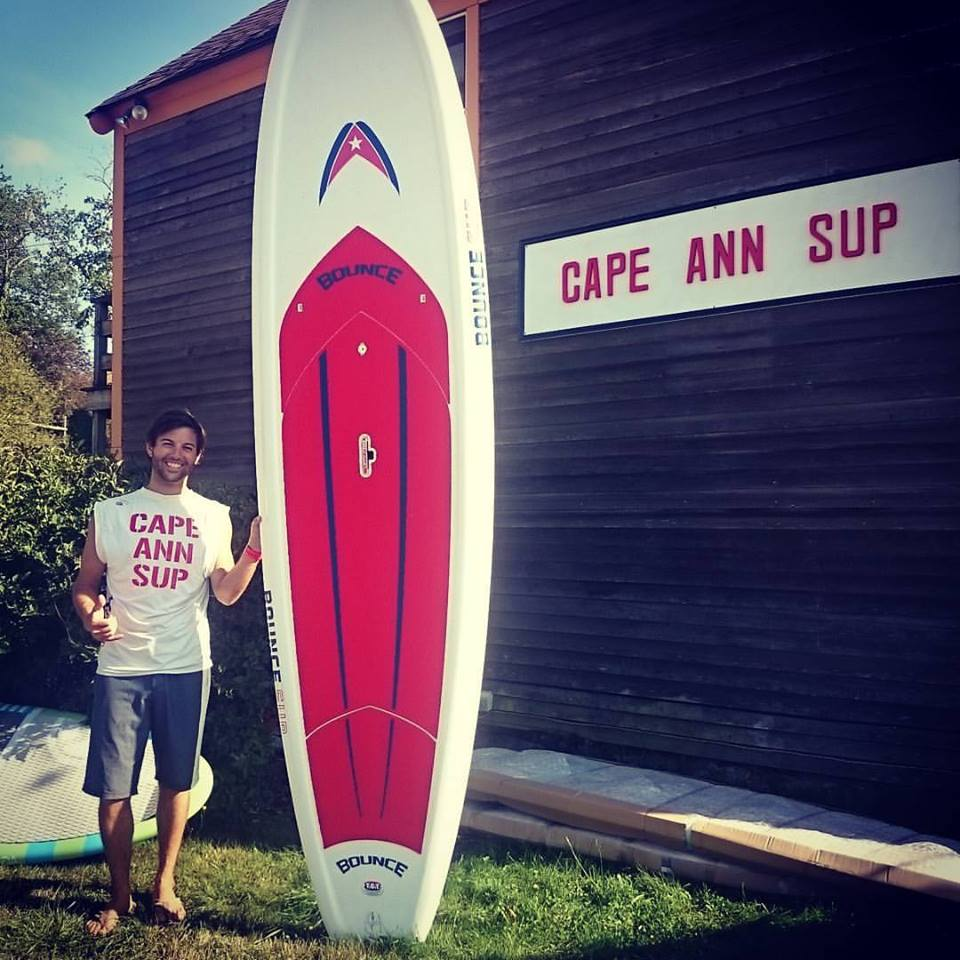 paddleboard sales, lessons, tours, rentals, North Shore
