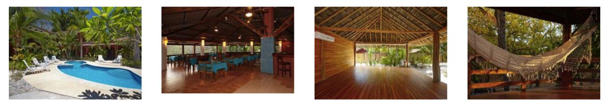 Cape Ann SUP Retreat in Costa Rica