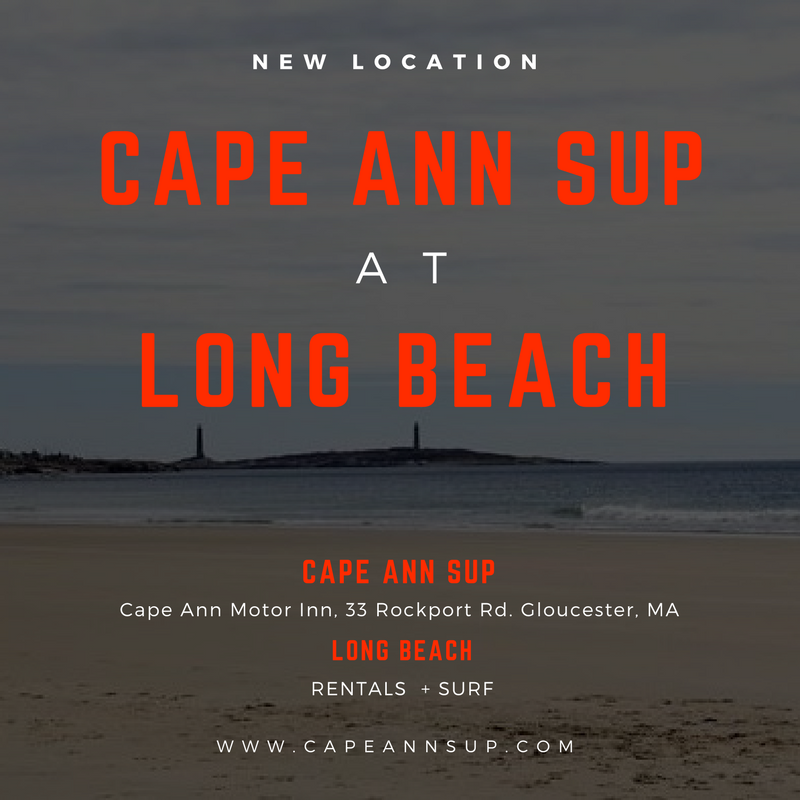 Cape Ann SUP