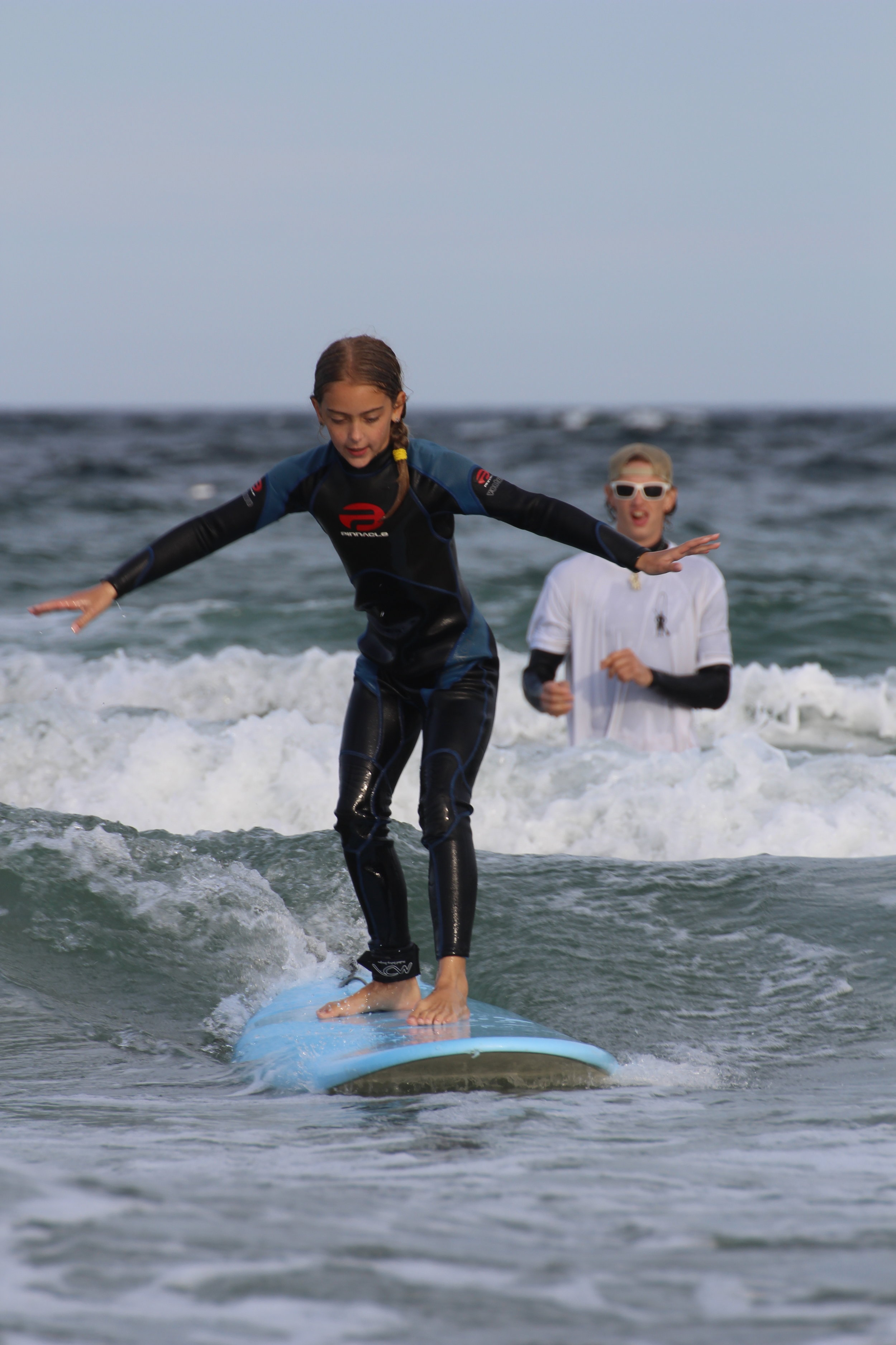Private Surf Lessons on Cape Ann