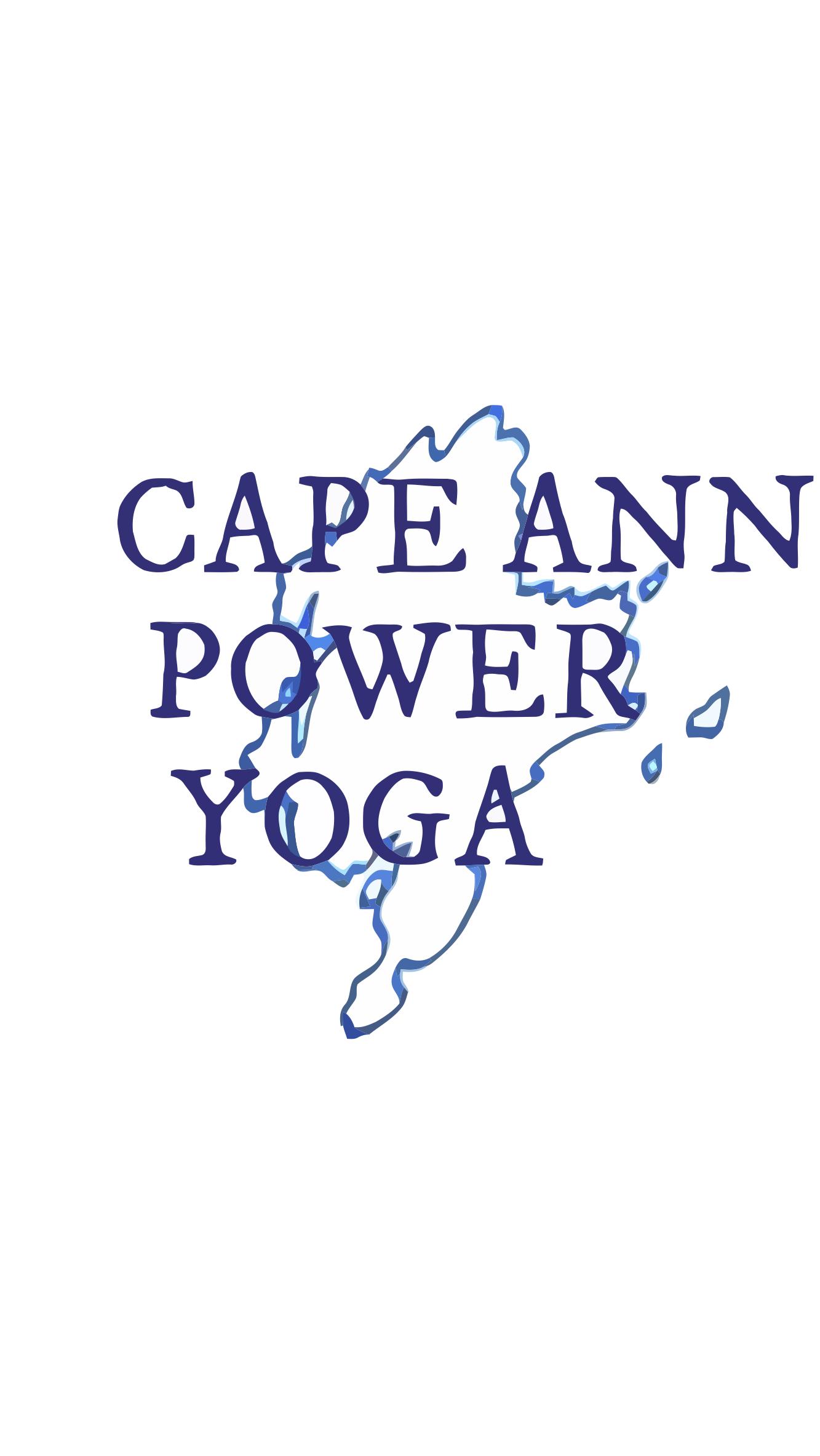 Cape Ann Power Yoga