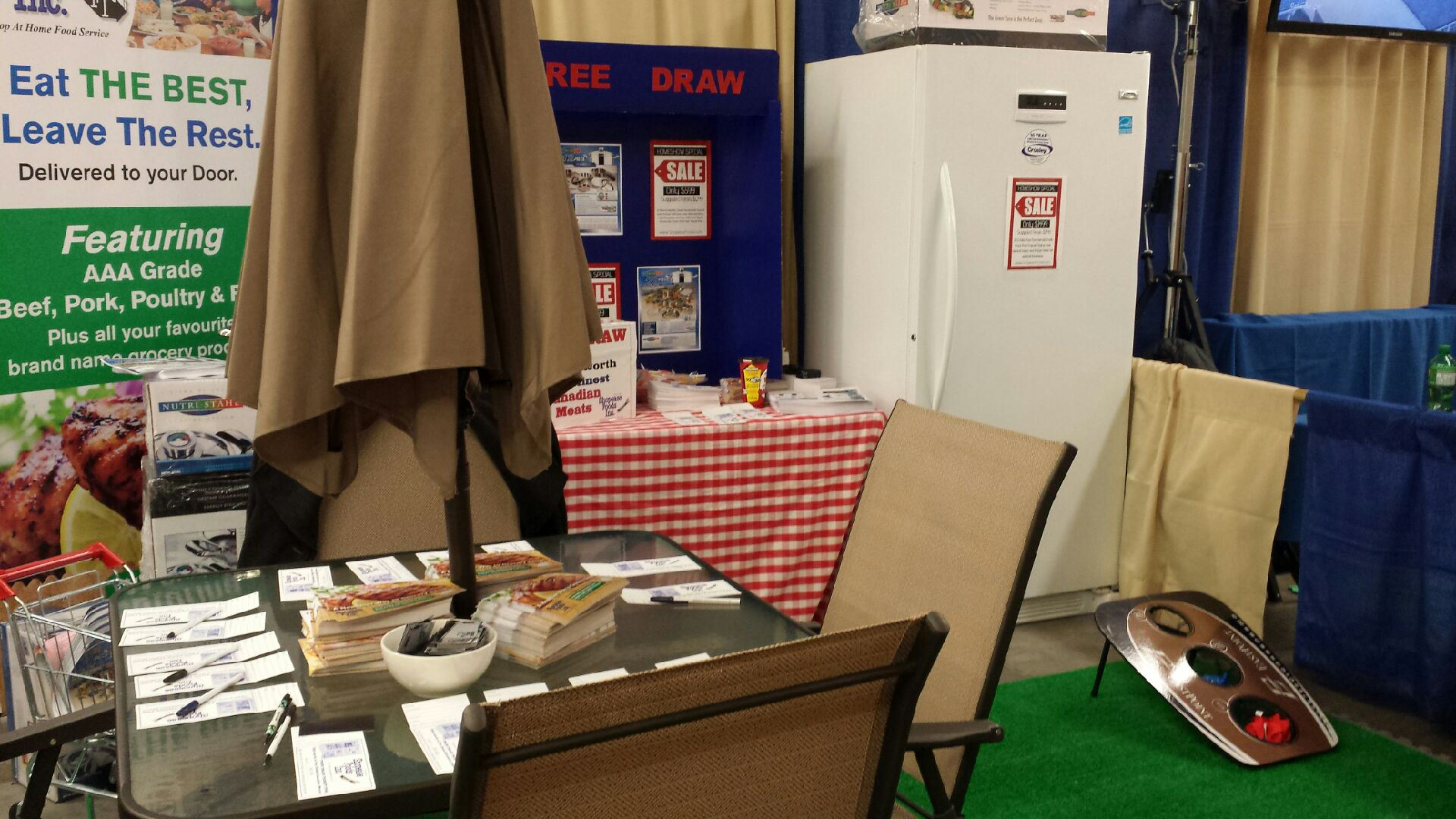 north bay home show