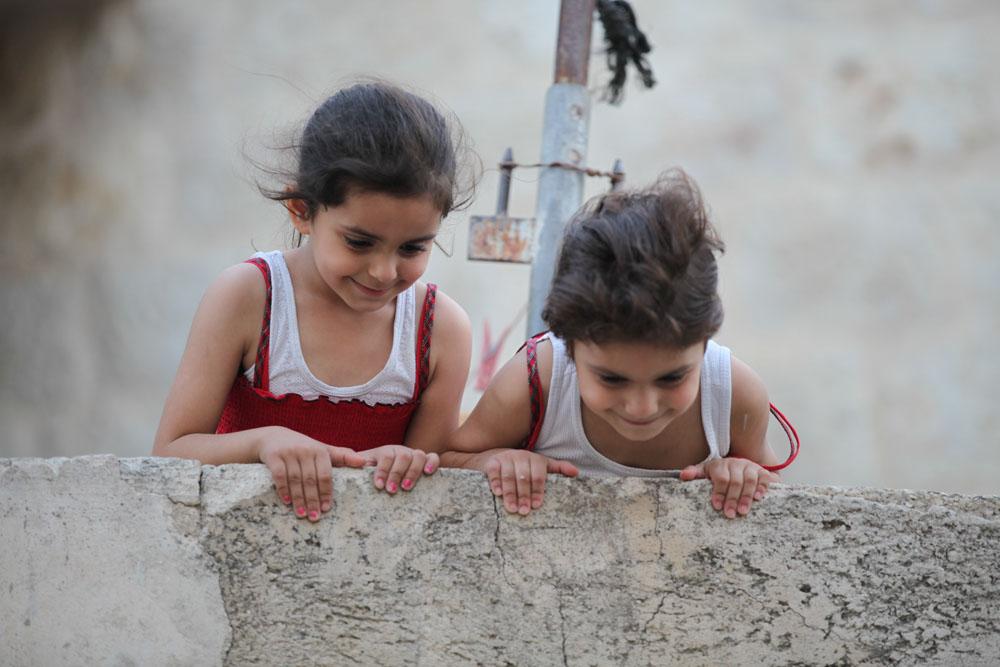 Beit Jala, Palestine