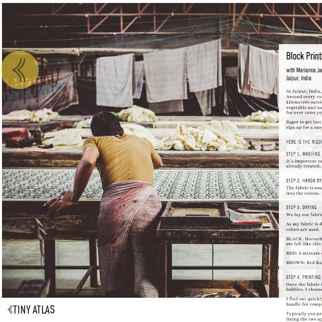 TINY ATLAS QUARTERLY // AIR ISSUE