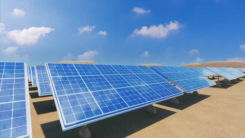 La energía solar fotovoltaica y las celdas solares impulsan la energía solar en México