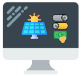 cual es el precio de paneles solares y como puedes ahorrar con energías alternativas