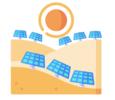 Invictus te ayuda a encontrar el mejor precio de paneles solares y a contratar paneles solares para casas