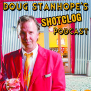 Ep. #152: Before The Tour Begins : iTunes / RSS / Direct      Doug sets a few things straight about the upcoming tour and talking shit about his friends.  Take a second to  download Periscope  and add @DougStanhope. Daily tour updates ahoy!  Recorded July 17, 2016 at the Fun House with Doug Stanhope ( @dougstanhope ), Chad Shank ( @HDFatty ), Brett Erickson ( @BrettNotBrent ), Kristine Levine ( @KristineLevine ), and Ggreg Chaille ( @gregchaille ). Produced and Edited by Ggreg Chaille.