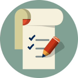 Creating a trading checklist will help you become mechanical