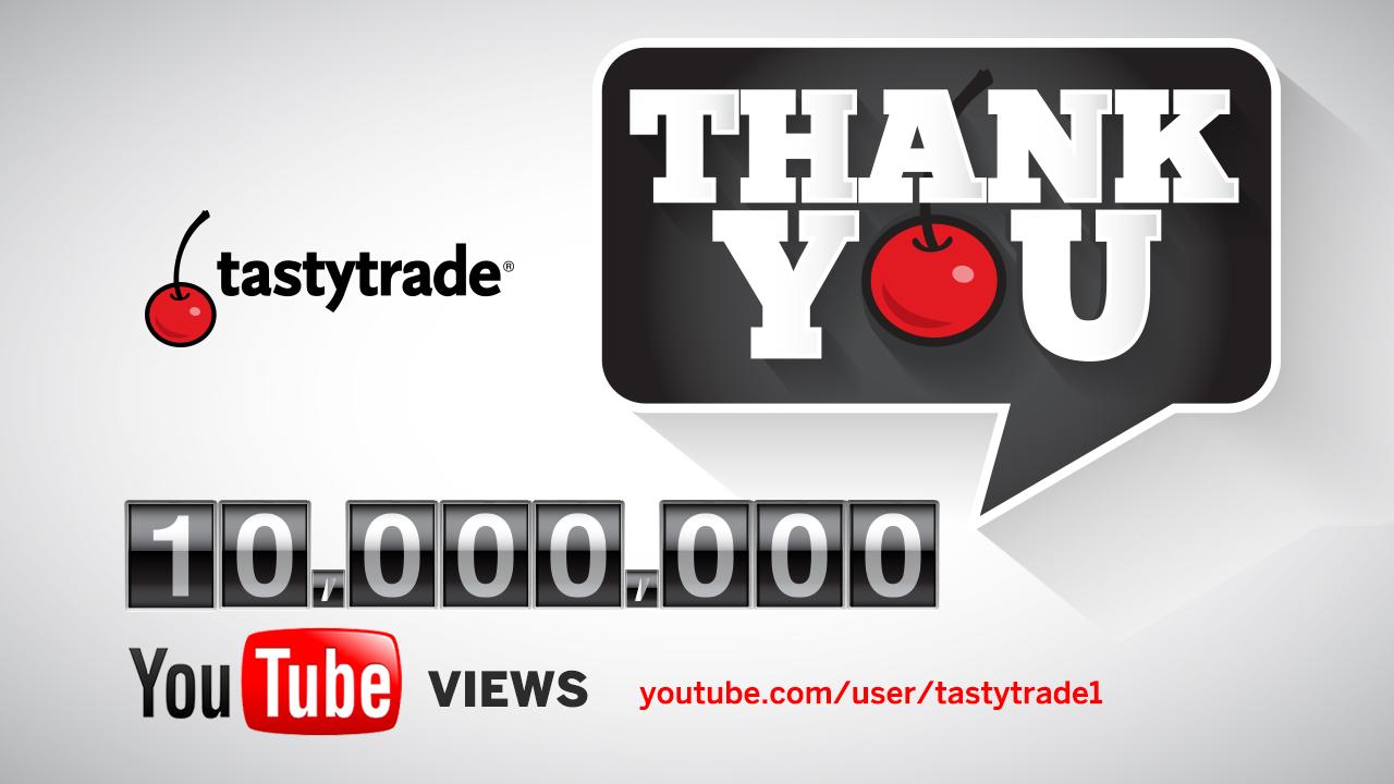 youtube 10 million views