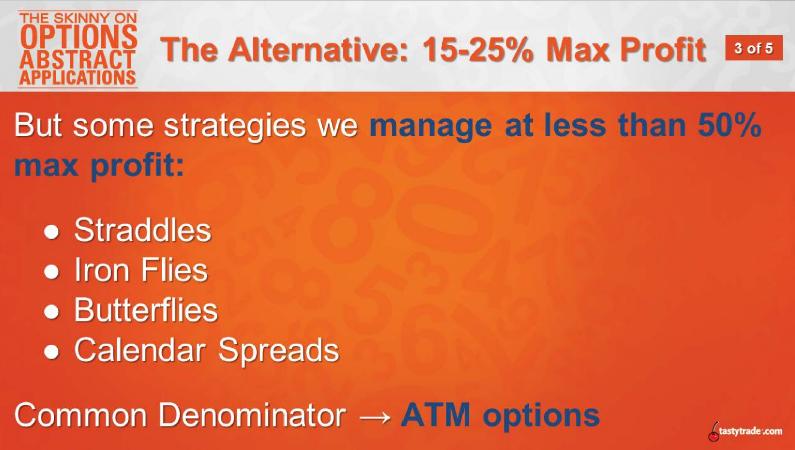 50% Max Profit 2