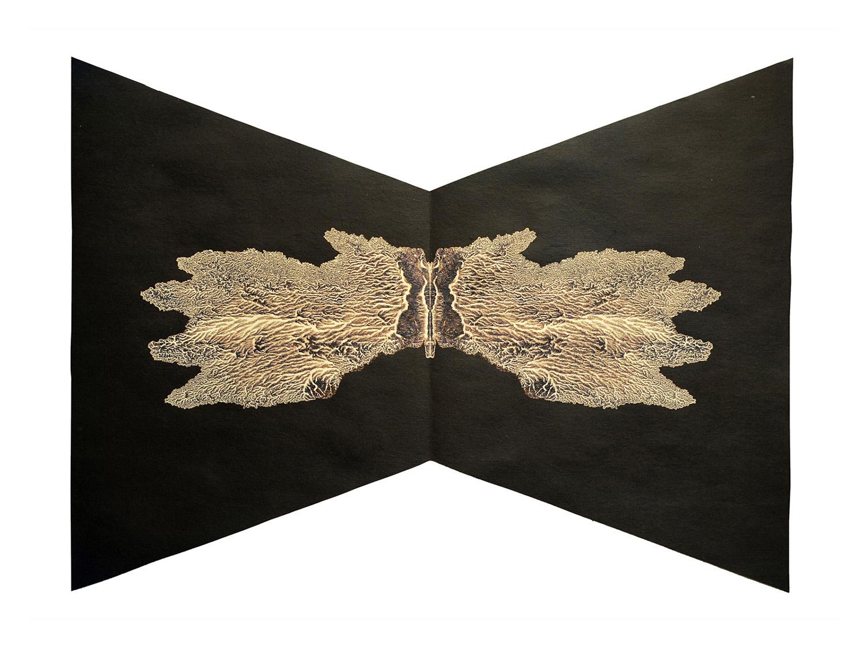 Body Double #1, 2012