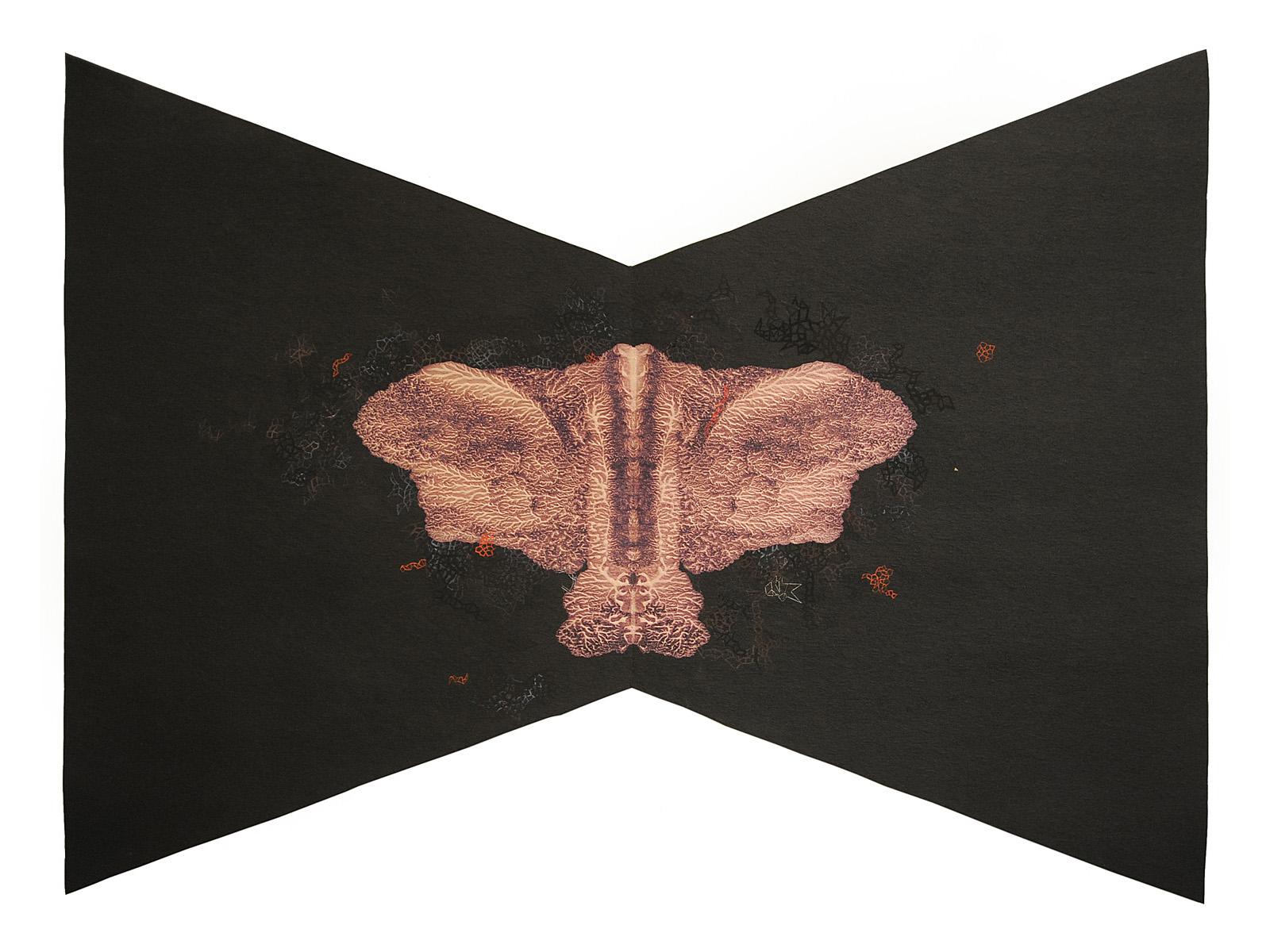Body Double #7, 2012