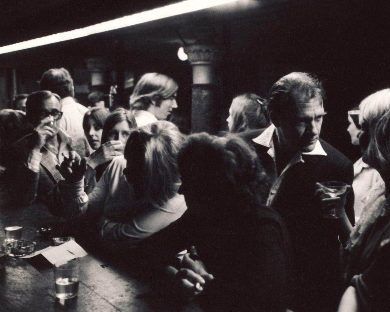 Opening Night 1970