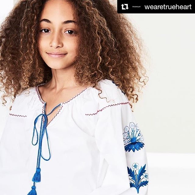 Staying ✨TRUE✨ to ❤. #nonforprofit  #Repost @wearetrueheart ・・・ Can't wait to see the amazing @sophiapippen33 Rock The Runway in support of @cmnhospitals and @thesashaprojectla  #ForTheKids #CMNHospitals #RockTheRunway #DWTSJuniors #TeamSasha  #DWTS #sosophia