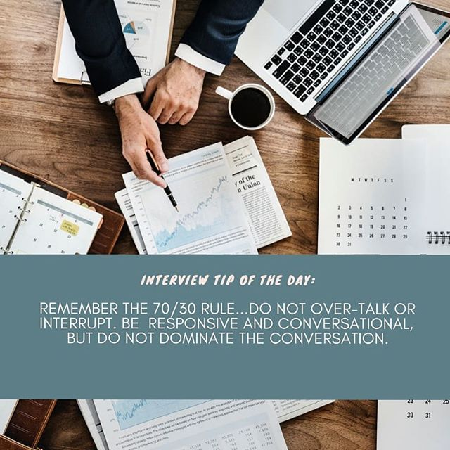 Interview Tip of the Day! . . . #chapelhillsolutions #interview #tips #hiringtips #nurses #RN #interviewtips