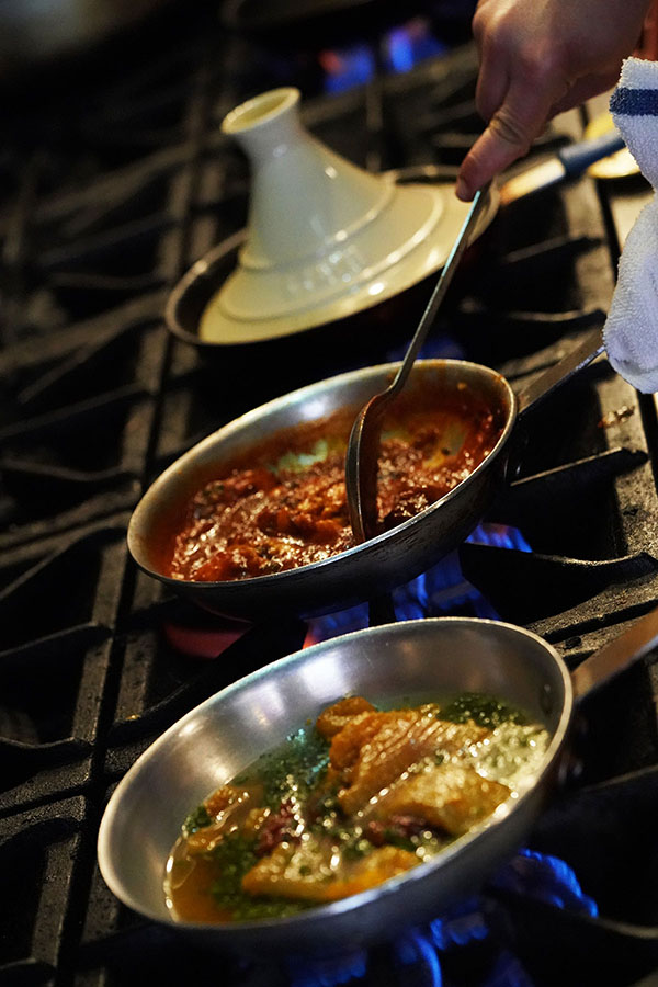 Have you ever wanted to cook Moroccan cuisine? - You will learn how to use a tagine and make your very own Moroccan lunch! We provide all of the equipment and ingredients for this interactive class. You will also leave with a gift bag.TARA KITCHEN431 Liberty Street, Schenectady, NY, 12305All classes begin at 11:30 am and run through 1:30 pm.* Please note that we only have 10 spots available per class. If you cannot register for a class it is because that particular class is already full.SCHEDULE FOR 2019October 5thNovember 16thDecember 21stIf you have a group of 8 we are happy to accommodate alternate dates for a private class. (Private classes are scheduled on Saturday and Sunday mornings.)