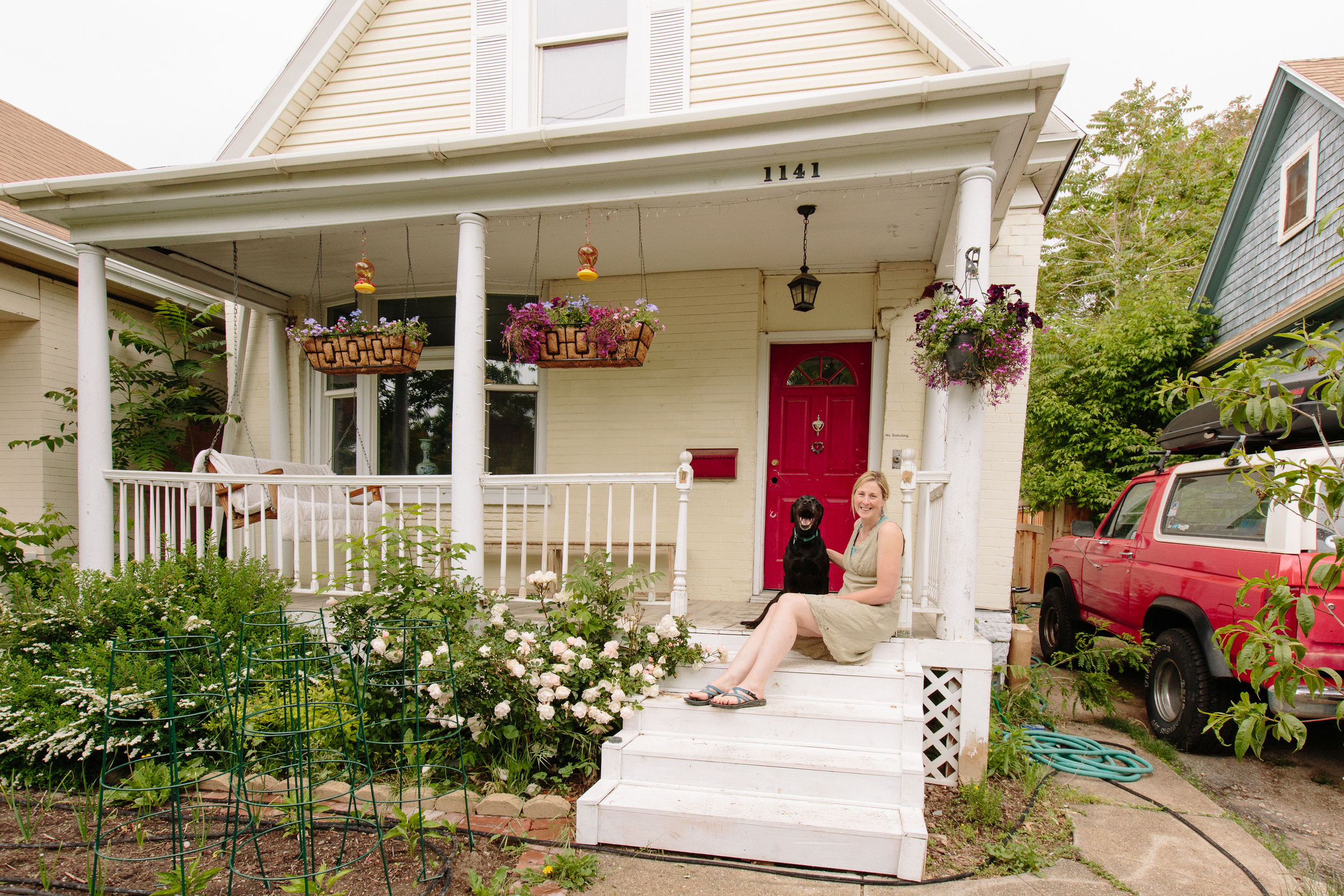 Welcome to Salt Lake! At Hannah's home, you can choose to rent out one or two bedrooms, or have the whole house to yourself.