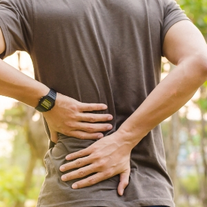 PART 1: WHAT IS LOW BACK PAIN -