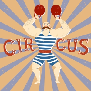 Brace low back pain long term & you should join the circus with that thinking.