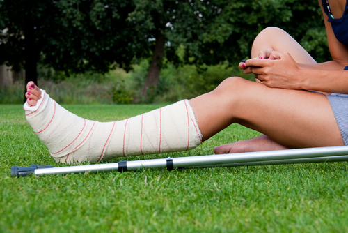 Shin splints can be an precursor to stress fractures in young runners. Check out our  MTSS Blog Series  to prevent and rehab this common injury.