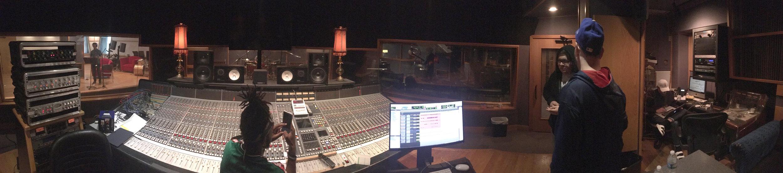 @ CRC Studio 5, Chicago