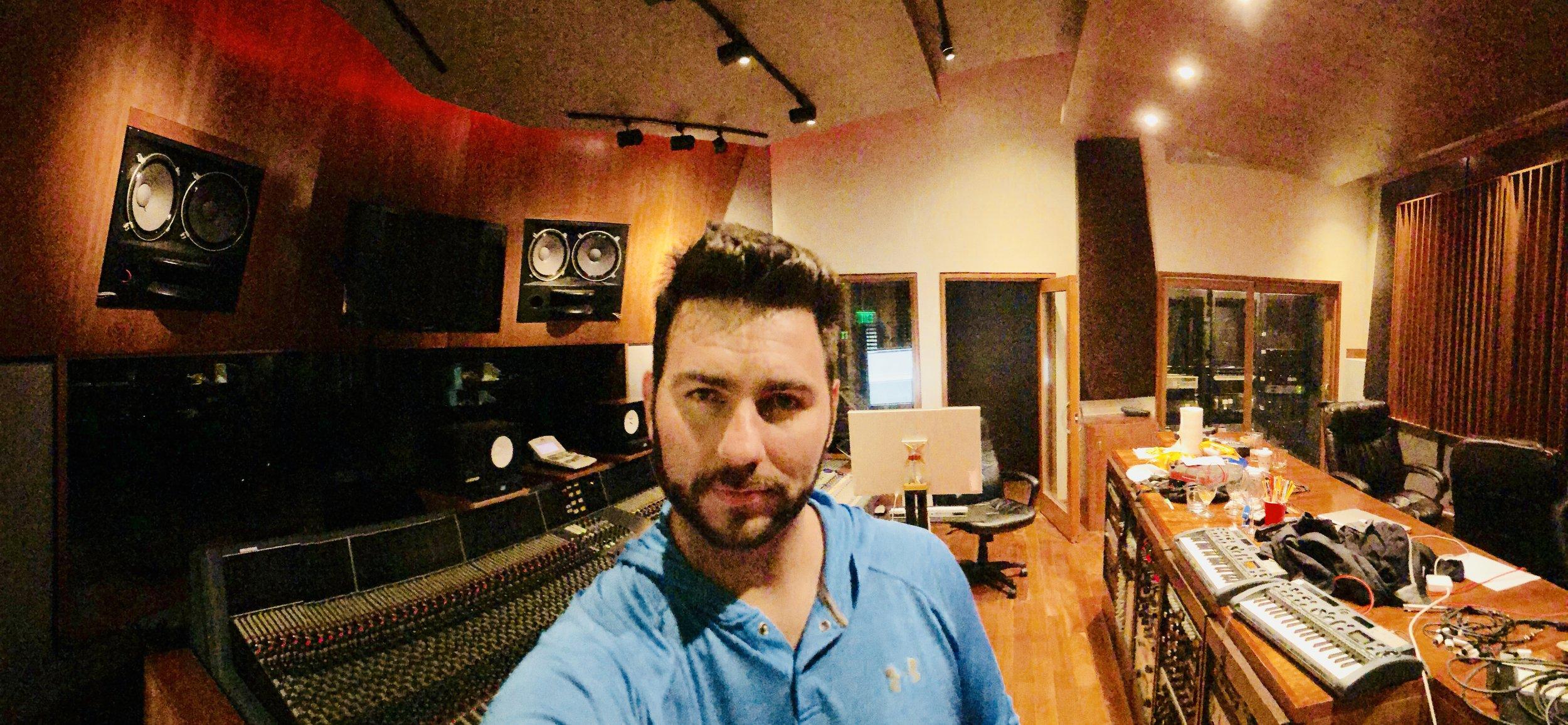 @ Thomas Crown Studios, Virginia Beach