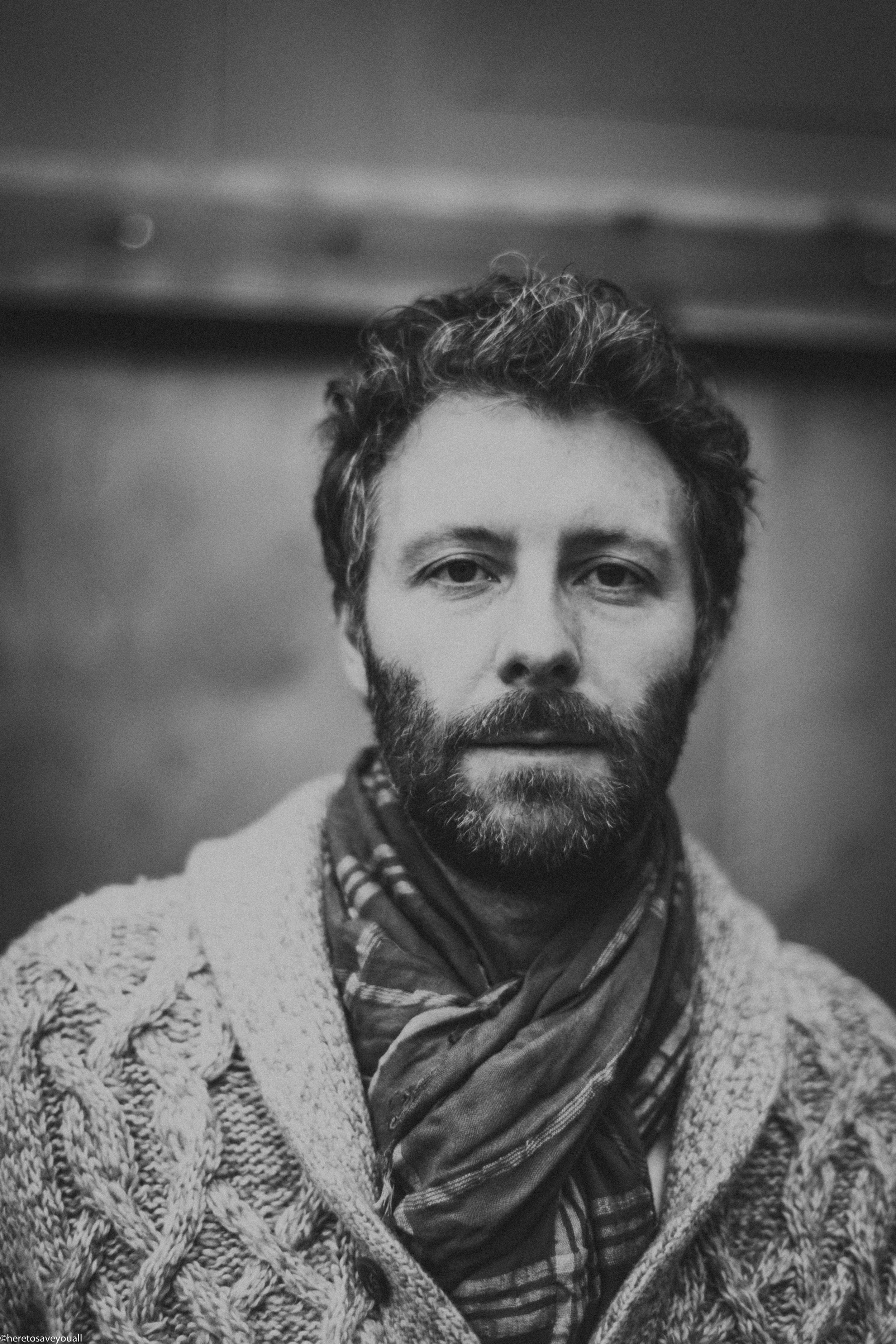John Markland (Artistic Director)