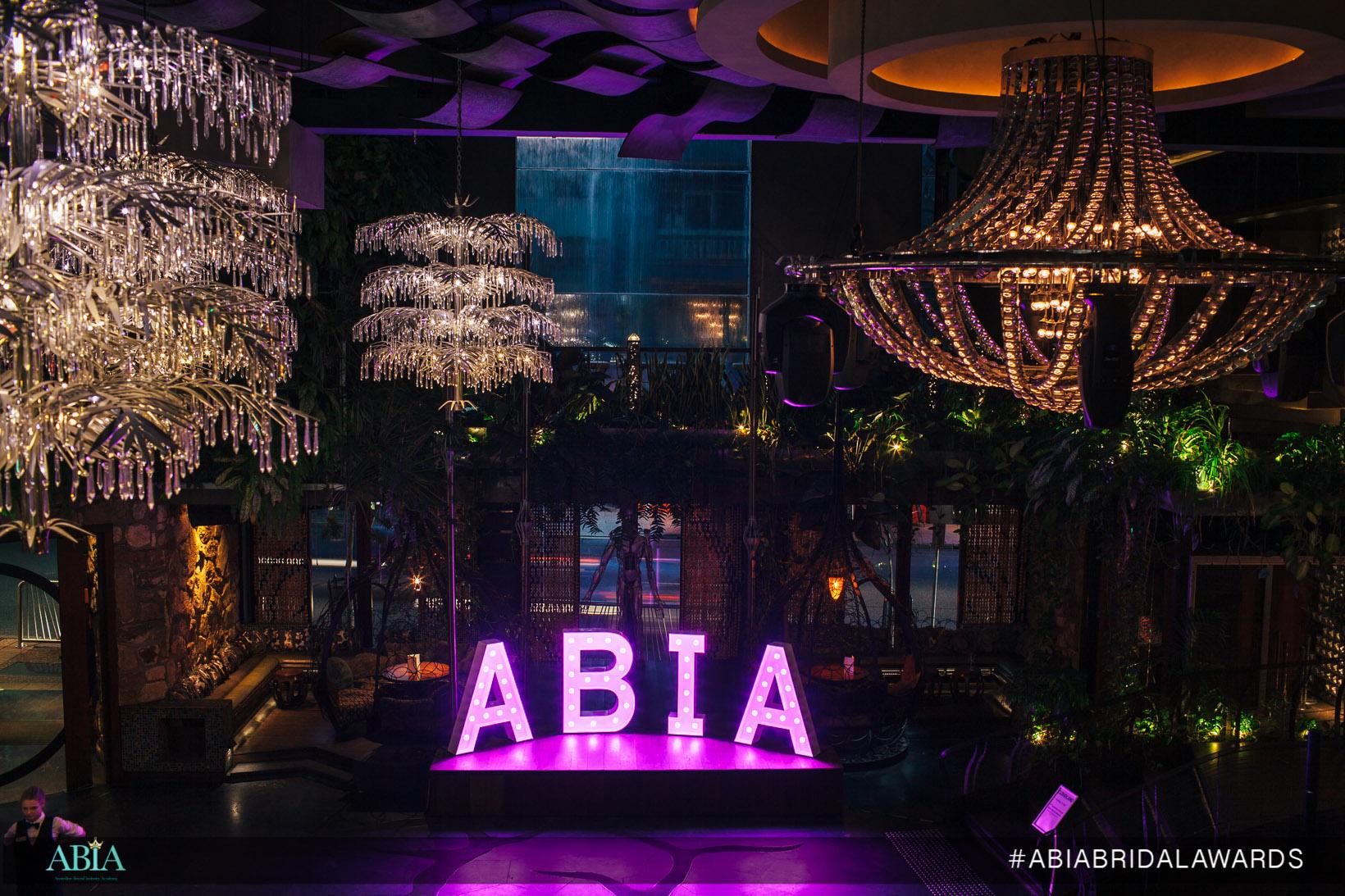 ABIA Awrds Night